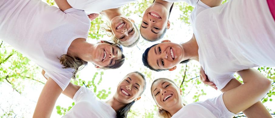 Armonizzarsi - Donne per le donne